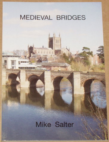 Medieval Bridges, by Mike Salter
